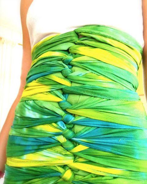 bengkung wrap