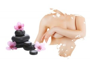 Moxibustion Breast Therapy