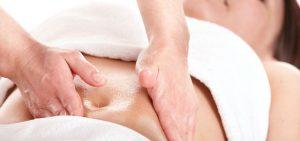 postnatal massage theraoy